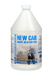 Жидкость для сухого тумана Harvard Odor Destroyer New Car (Новое авто) 3,8 л