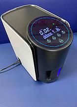 Кислородный концентратор OXYGEN JY-101W на 7 литров кислород 93% портативный 7л/мин