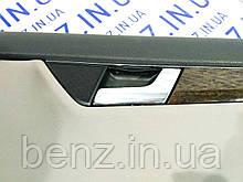 Внутренняя ручка задней правой двери Mercedes W204,S204