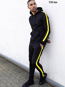 Спортивный мужской костюм 770 Кэт