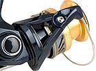 Котушка Shimano Nasci 2500 FB HG 4+1BB, фото 4