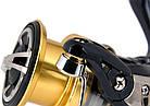 Котушка Shimano Nasci 2500 FB HG 4+1BB, фото 5