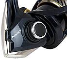 Котушка Shimano Nasci 2500 FB HG 4+1BB, фото 6