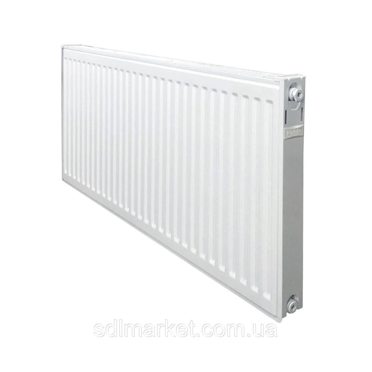 Радиатор стальной панельный KALDE 11 бок 500x800