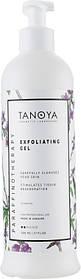 Гель-эксфолиант 1 (60г) TANOYA