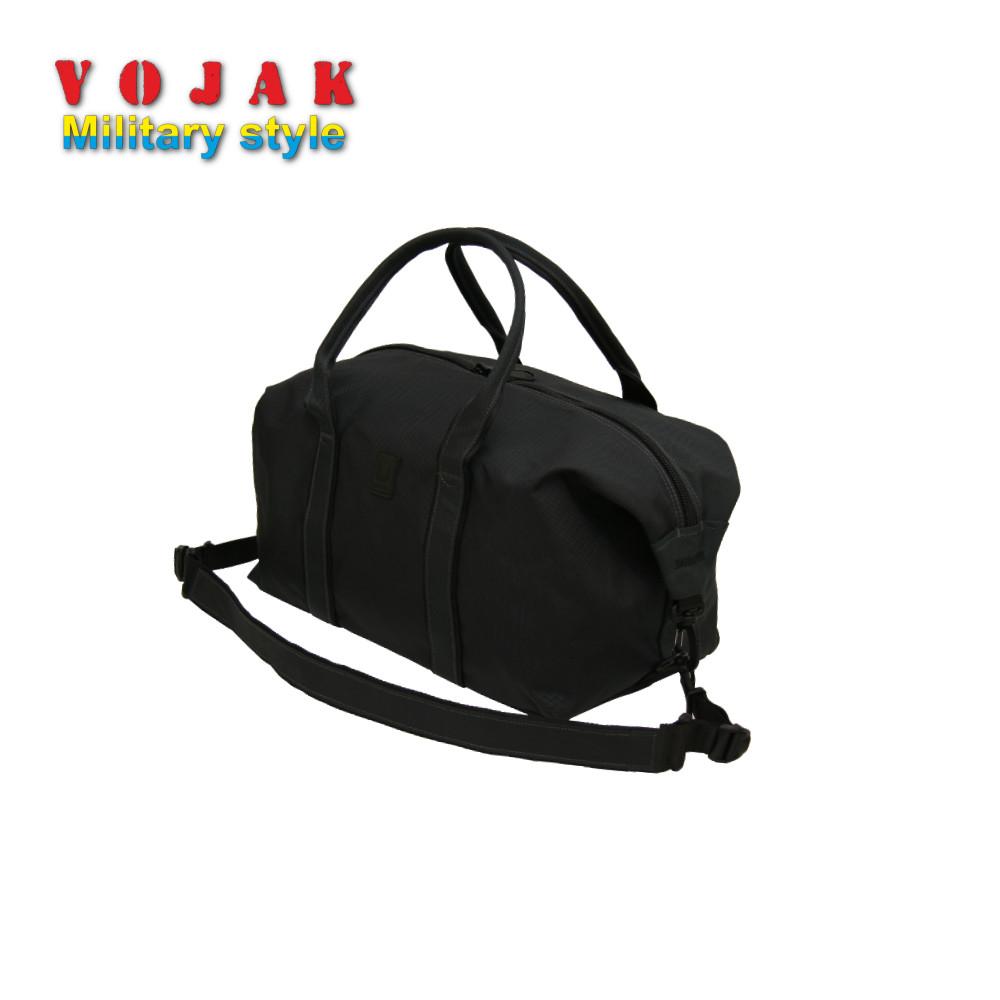 Дорожная сумка DANAPER Cargo 22, Black