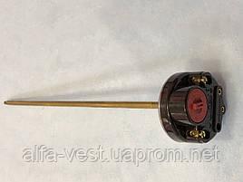 Механічний Терморегулятор RTM 15 А, 250 вольт, Т 150.