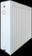 Радиатор стальной панельный OPTIMUM 33 бок 500х2400