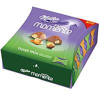 Milka Momente Zarte Nuss Mix 169 g
