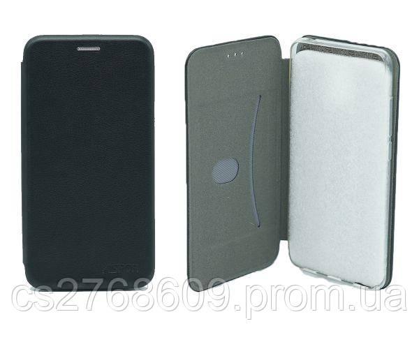"Чехол книжка ""MANOSS"" Samsung G530, G531, G532, J2 Prime чорний"