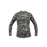 Термобелье кофта TMC James Tight CAMOARMOUR Cold Gear ACU L Камуфляж (UNI00133-L)
