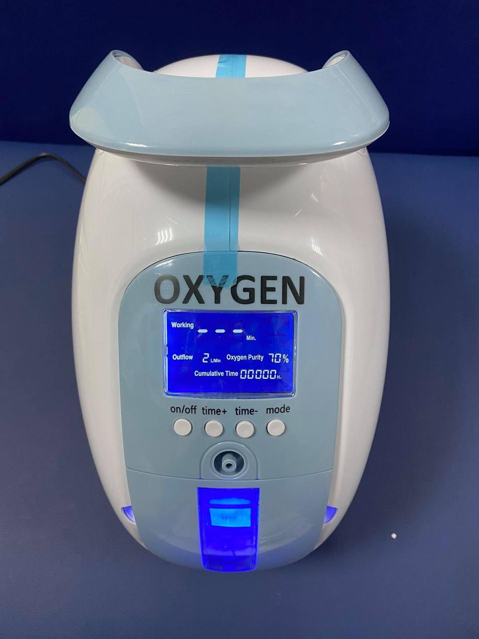 Кисневий концентратор OXYGEN ZH-J11 на 5 літрів кисень 93%