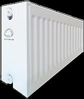 Радиатор стальной панельный OPTIMUM 33 низ 300x600