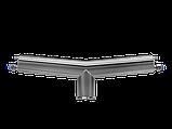 "1.5"" Дефлегматор Димрота (горизонтальний), фото 2"