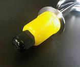 """1,5"""" Пульсаційний нагрівальний елемент (Тен) 3500 Вт 220 В, фото 4"""