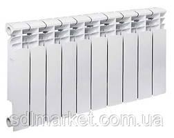 СТОК Радиатор алюминиевый секционный CRYSTAL 350/80