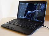 "Ноутбук TOSHIBA Satellite PRO C650 15.6"" Intel Core 2 Duo T6570/4GB/500GB, фото 2"