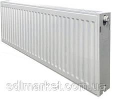 Радиатор стальной панельный KALDE 22 бок 400х2300