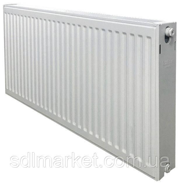 Радиатор стальной панельный KALDE 22 бок 500х2000