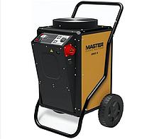 Электрическая тепловая пушка Master EKO 9 против насекомых (9 кВт)