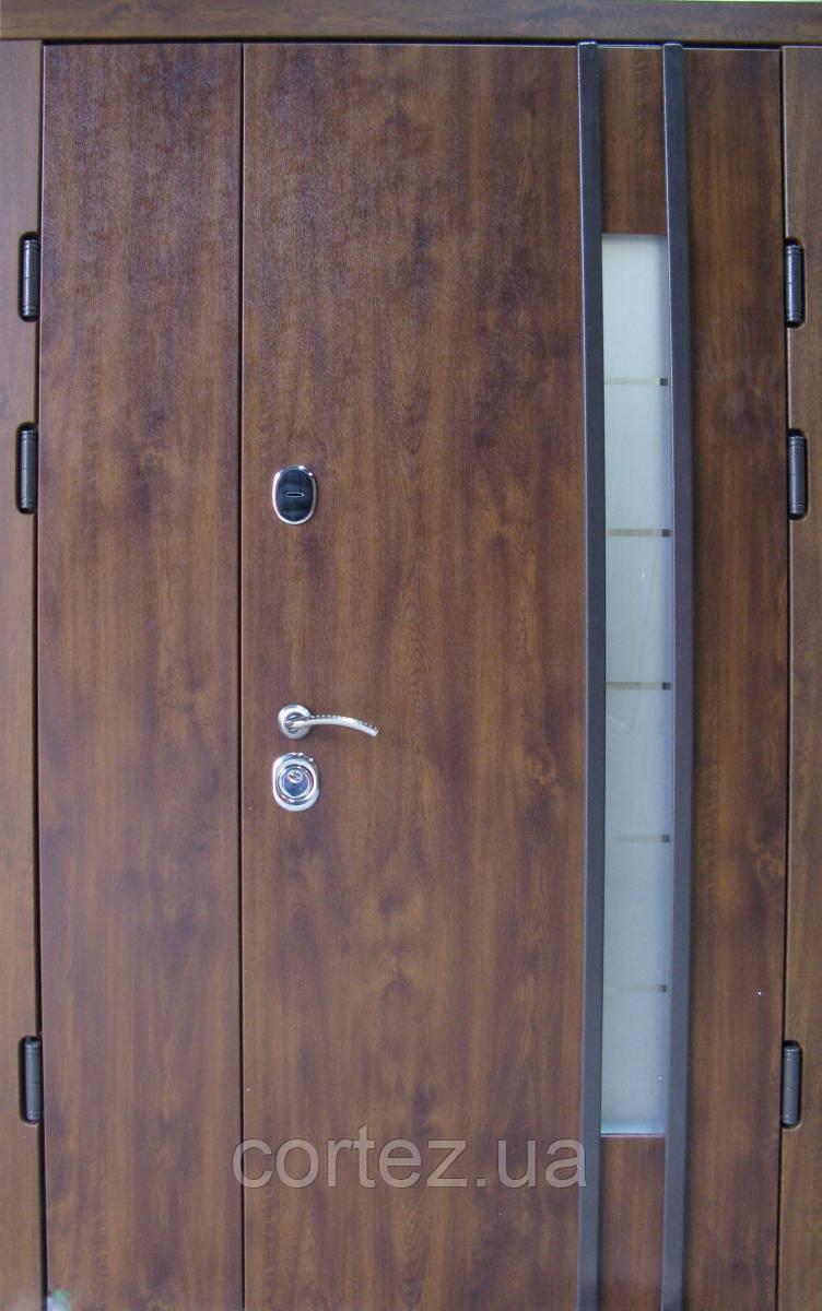 Входные двери Премиум+215 полотно 80мм