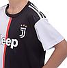 Форма футбольная детская JUVENTUS RONALDO 7 домашняя 2020 CO-1114 (реплика) размер 24, фото 4