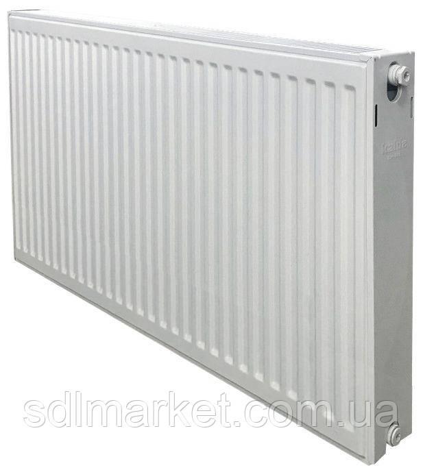 Радиатор стальной панельный KALDE 22 низ 600х1700
