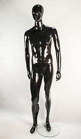 Манекен мужской K23-22 черн