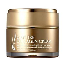 Крем с коллагеном AHC Capture collagen