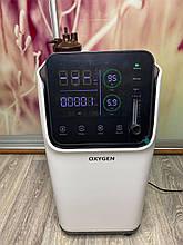 Кисневий концентратор ZY - 5AW. ДОМАШНІЙ КОНЦЕНТРАТОР/Медичний/генератор кисню/апарат/прилад