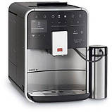 Кофемашина автоматическая Melitta Caffeo Barista TS Smart stainless steel F86/0-100, фото 2