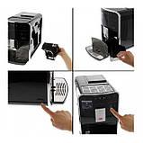 Кофемашина автоматическая Melitta Caffeo Barista TS Smart stainless steel F86/0-100, фото 6