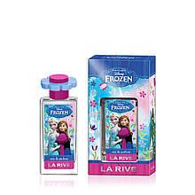 Детская туалетная вода для девочек La Rive Frozen 50ml