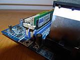 754 Материнская плата Gigabyte GA-K8N51GMF-RH + Процессор AMD Sempron 2800+ + 1Gb ОЗУ DDR1, фото 6