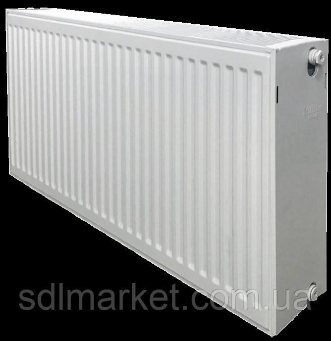 Радиатор стальной панельный KALDE 33 бок 500x500