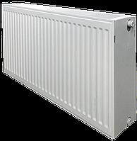 Радиатор стальной панельный KALDE 33 бок 500x500, фото 1