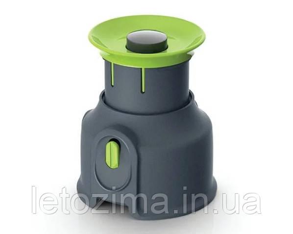 Устройство для ввода катетера типа Квик-сет (Quick-set) - Квик-сертер (Quick-serter)