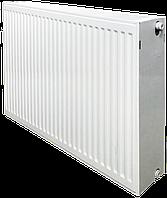 Радіатор сталевий панельний KALDE 33 пліч 600x600