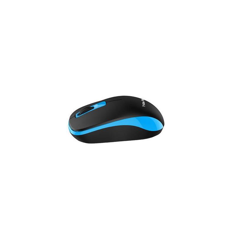 Мишка HAVIT HV-MS626GT (24408) Blue Wireless