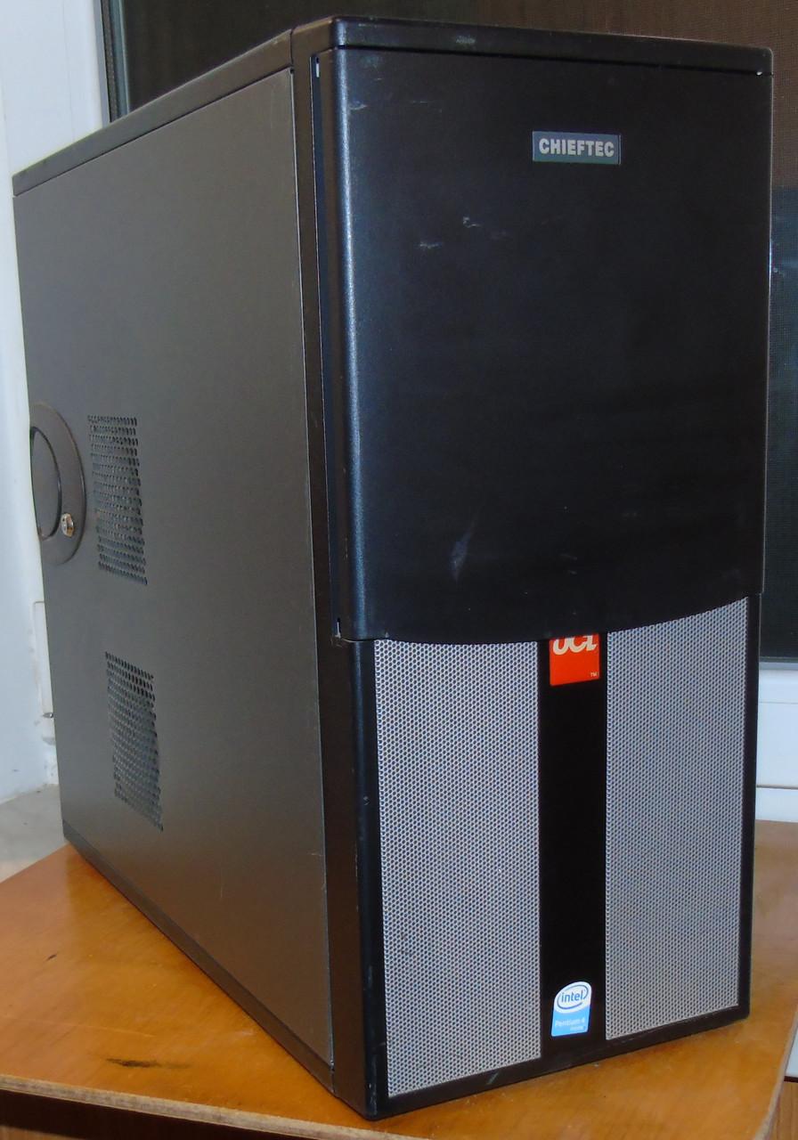 Case#214 Компьютерный корпус Chieftec ATX