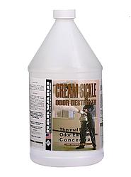 Жидкость для сухого тумана Harvard Odor Destroyer Creame (Крем) 3.8 л