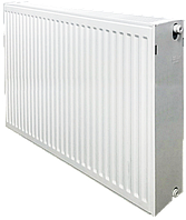 Радіатор сталевий панельний KALDE 33 низ 600x500