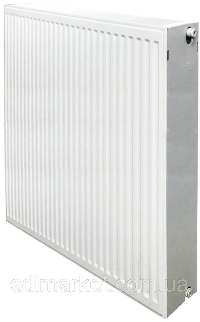 Радіатор сталевий панельний KALDE 33 низ 900х400