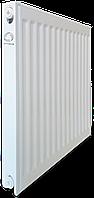Радіатор сталевий панельний OPTIMUM 11 пліч 500x500