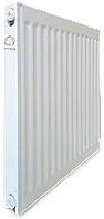 Радиатор стальной панельный OPTIMUM 11 бок 500х1700