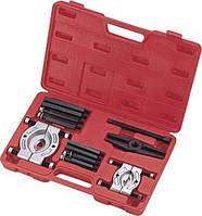 Инструмент TJG M1706 Съёмник механический с двумя сепараторами в наборе, 12 предметов