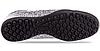 Сороконожки 190713 CR7 р.41 черный-белый-серебряный, фото 5
