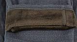 Женские брюки на меху, фото 4