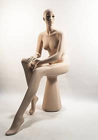Манекен женский Q-24-33 женский телесный