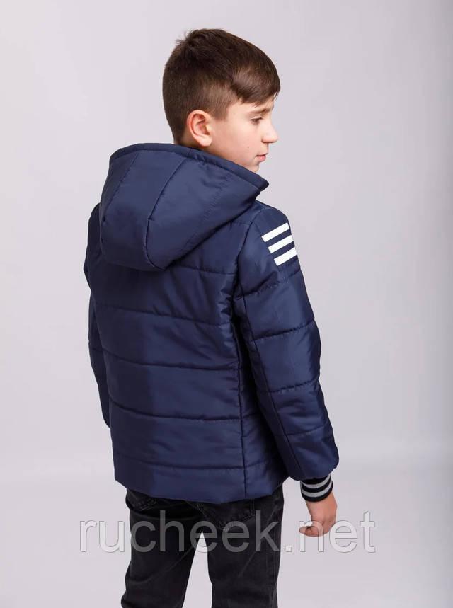 Мальчиковые детские куртки